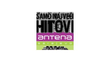 Radio Antena (Sarajevo)