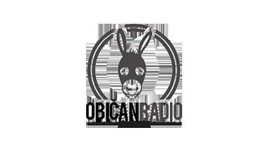 Radio Običan