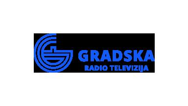 Gradska radio televizija