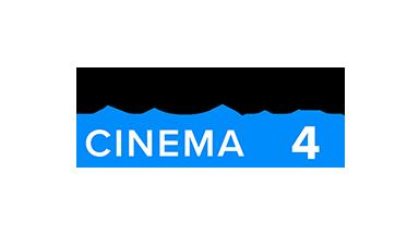 Nova Cinema 4 HD