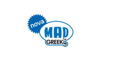 Nova MAD Greekz